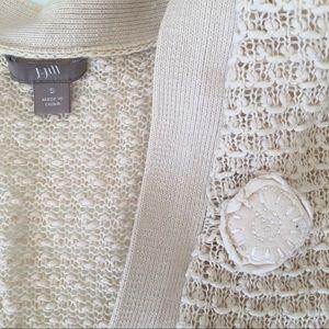 J. Jill Women's Sweater Size S